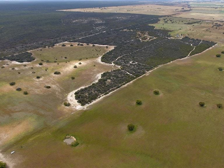 Lot 1 Cooack Road, Grass Flat, Vic 3409