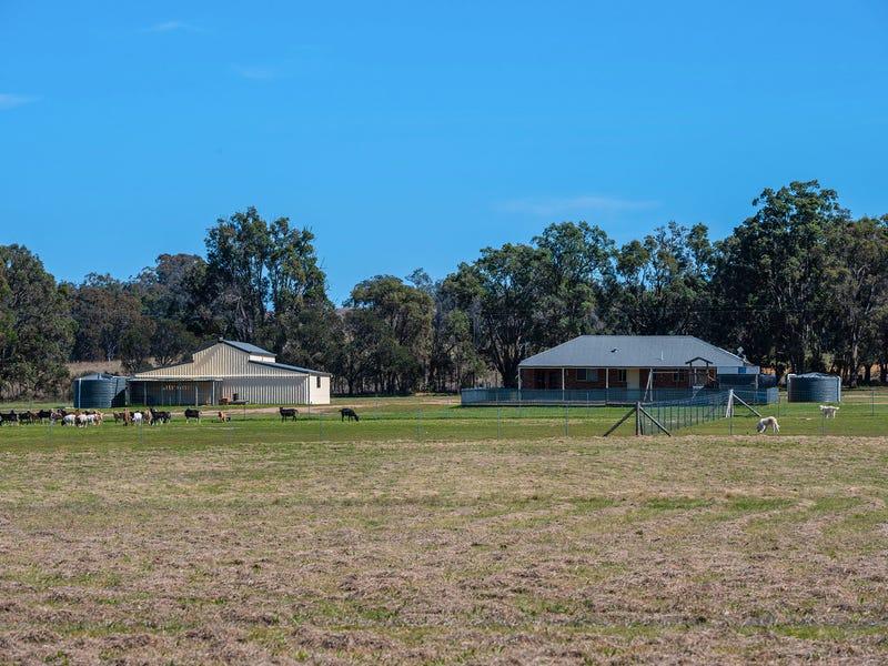 182 Drip Lane, Mudgee, NSW 2850