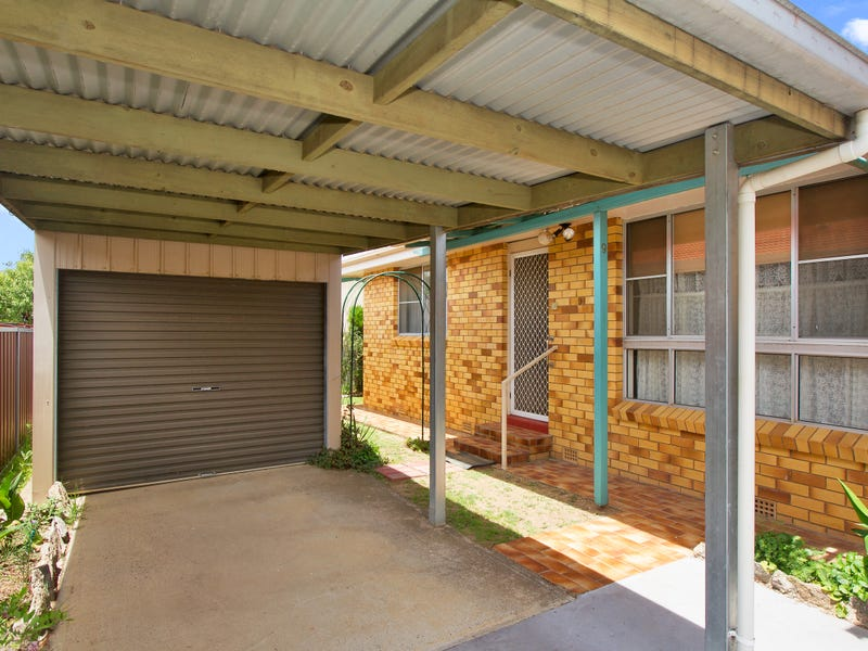 9/4 Anne Street, Tamworth, NSW 2340