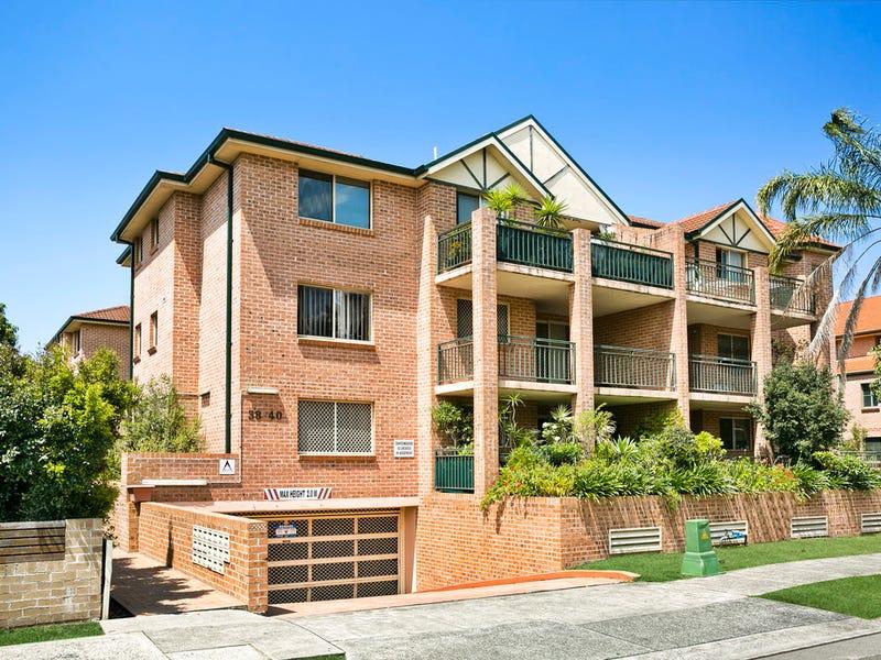 13/38-40 Hampden Street, Beverly Hills, NSW 2209