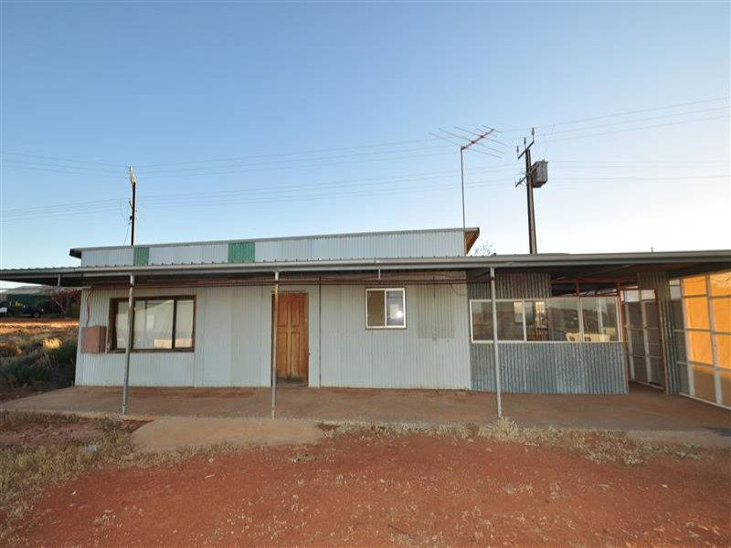 Lot 1 Government Road, Andamooka, SA 5722