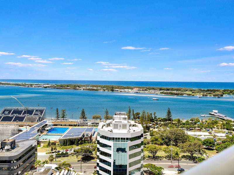 164/105 Scarborough Street, Southport, Qld 4215