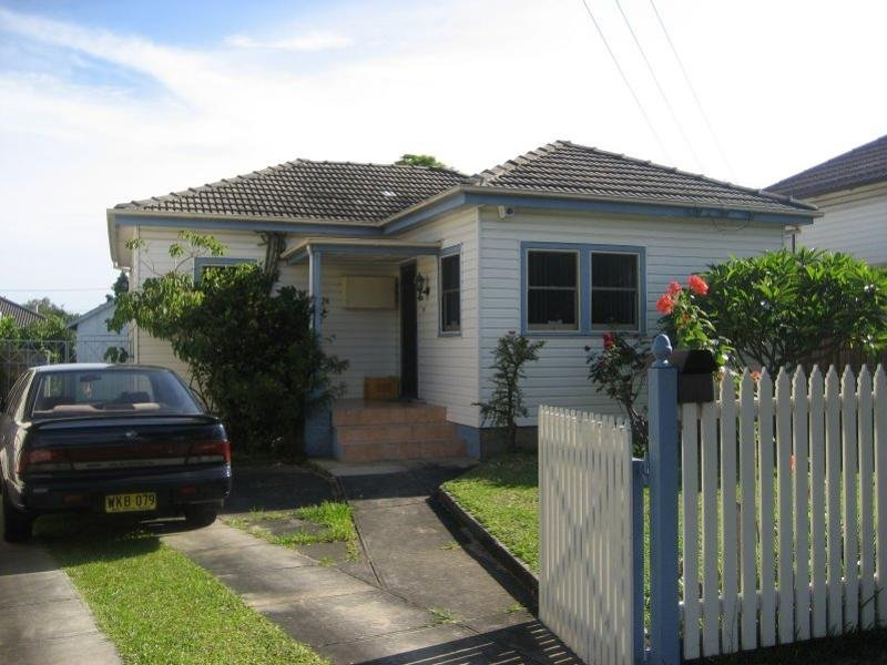 26 Mimosa, Granville, NSW 2142