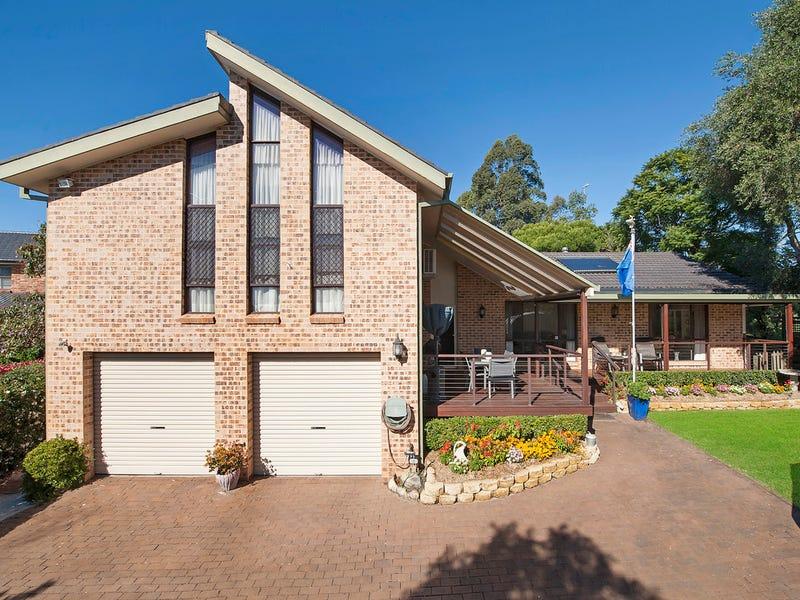 49 Cedarwood Drive, Cherrybrook, NSW 2126