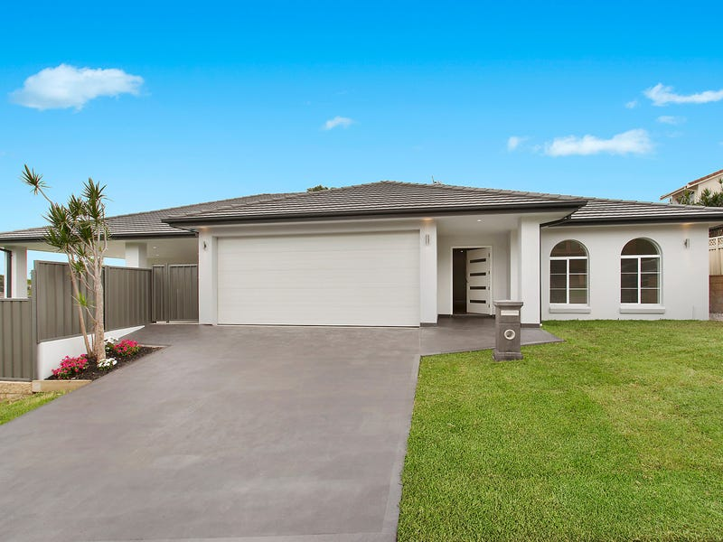 1 Ogden Close, Abbotsbury, NSW 2176