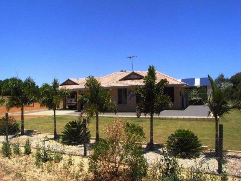 14 Glassford Vsta, Glenfield, WA 6532