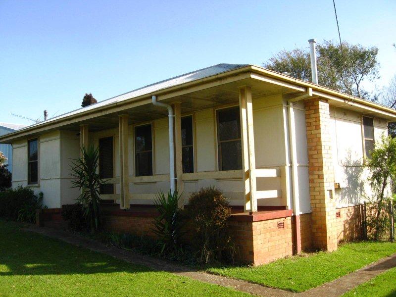25 Kurrajong Street, Dorrigo, NSW 2455