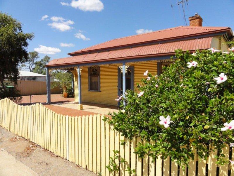 41 Gypsum Street, Broken Hill, NSW 2880