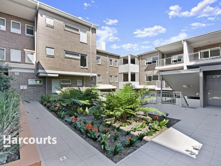 33/93-95 Thomas Street, Parramatta