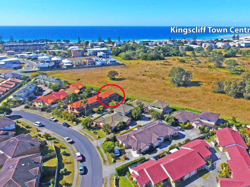 4/15 Blue Jay Circuit, Kingscliff, NSW 2487