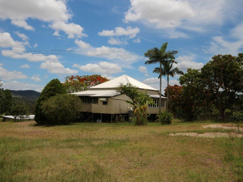 1 Blackgate Road, Amamoor, Qld 4570