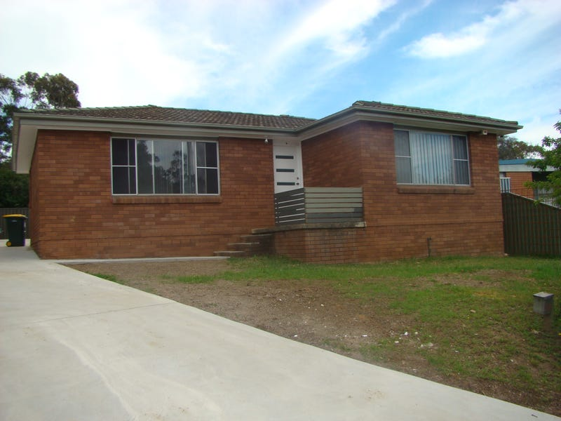 156A Railway Road, Quakers Hill, NSW 2763