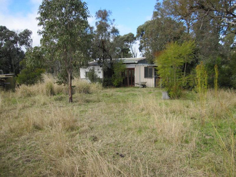 46 Thornville Range Road, Crows Nest, Qld 4355