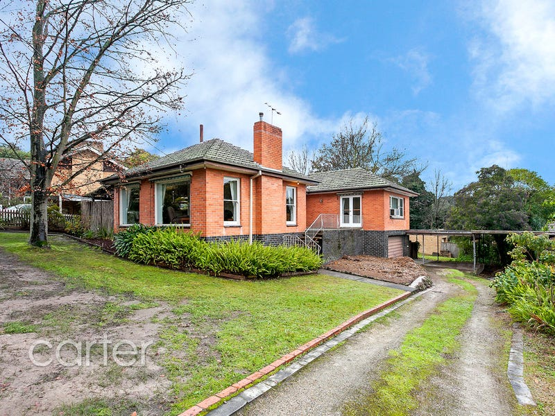 25 The Boulevard, Heathmont, Vic 3135