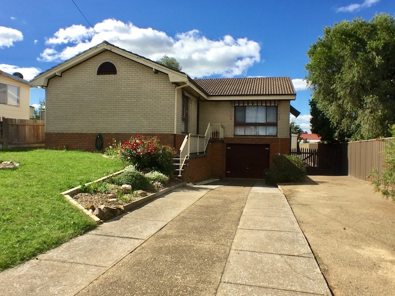 5 Princes Avenue, Goulburn, NSW 2580
