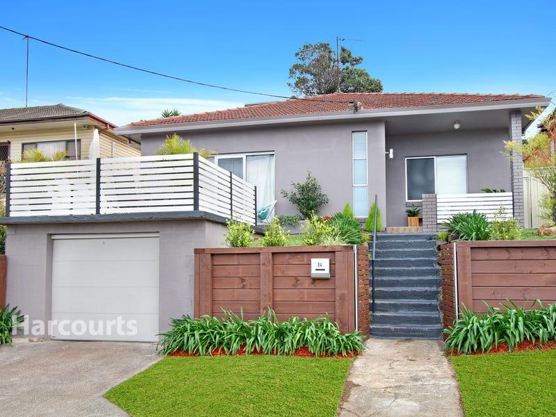 84 Barina Avenue, Lake Heights, NSW 2502