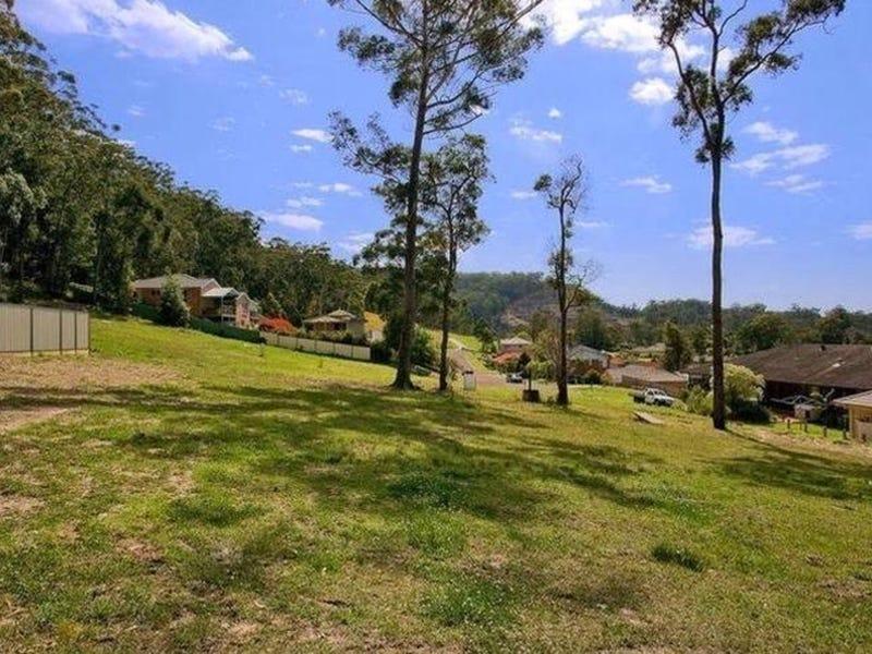 LOT 4  Ballorok Road, Kincumber, NSW 2251