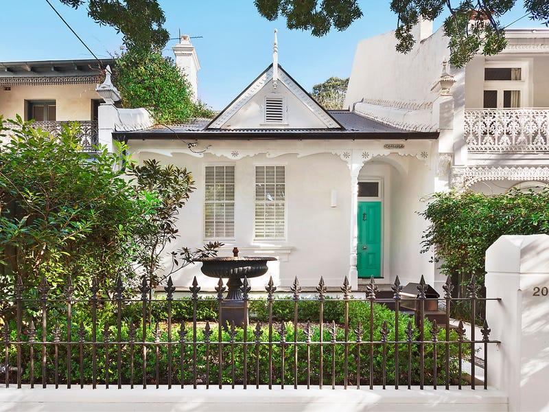 205 Sutherland Street, Paddington, NSW 2021