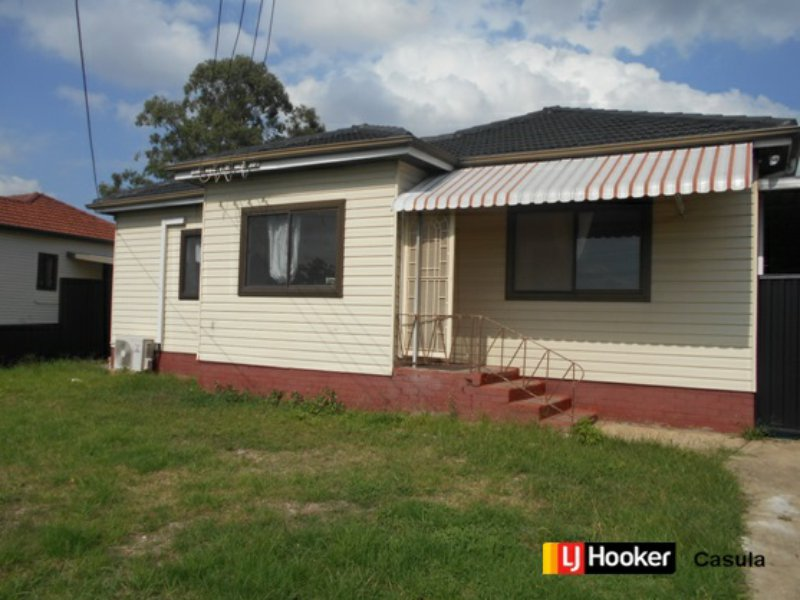 514A Hume Highway, Casula, NSW 2170