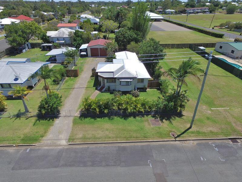 64 Morning Street, Maryborough, Qld 4650