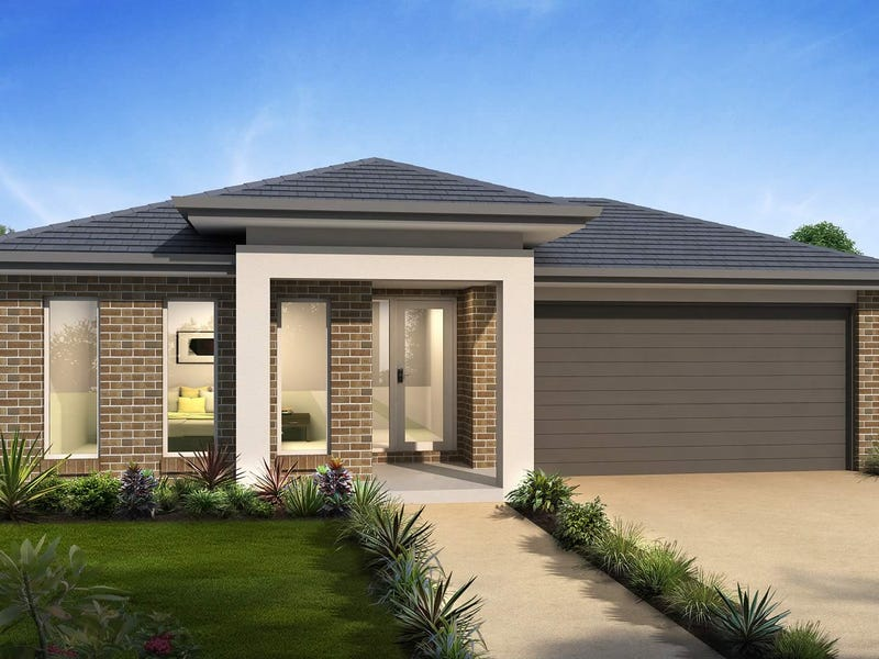 Lot 4549 Proposed Road, Marsden Park, NSW 2765