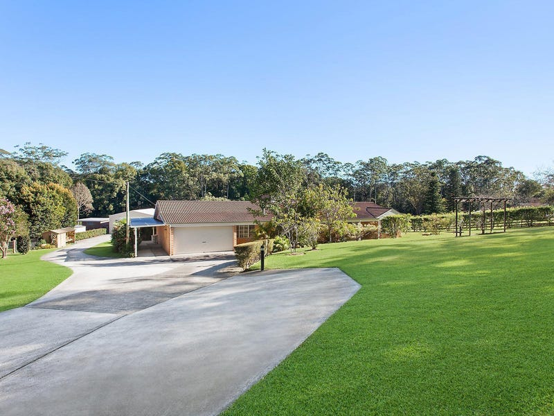 64 Old Chittaway Road, Fountaindale, NSW 2258