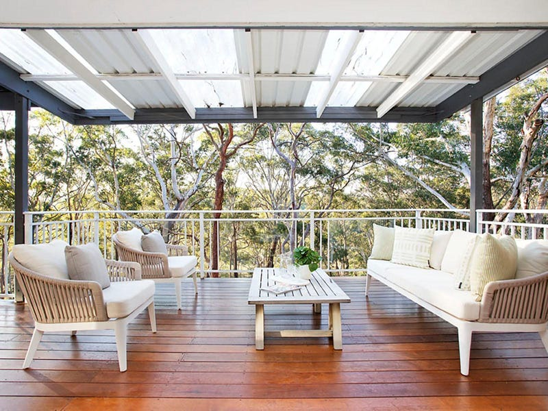 24B Barons Crescent, Hunters Hill, NSW 2110