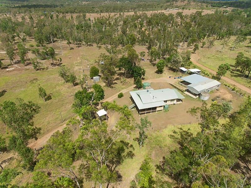 240 Warcons Road, Cawarral, Qld 4702