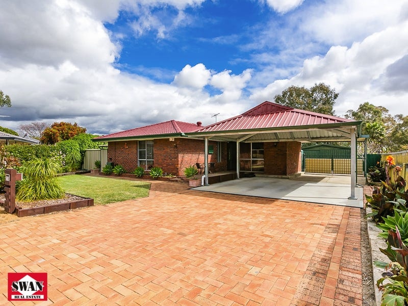 23 The Elbow, Swan View, WA 6056