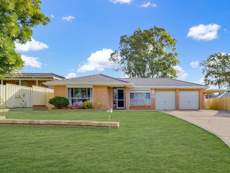 4 Falstaff Place, Rosemeadow, NSW 2560