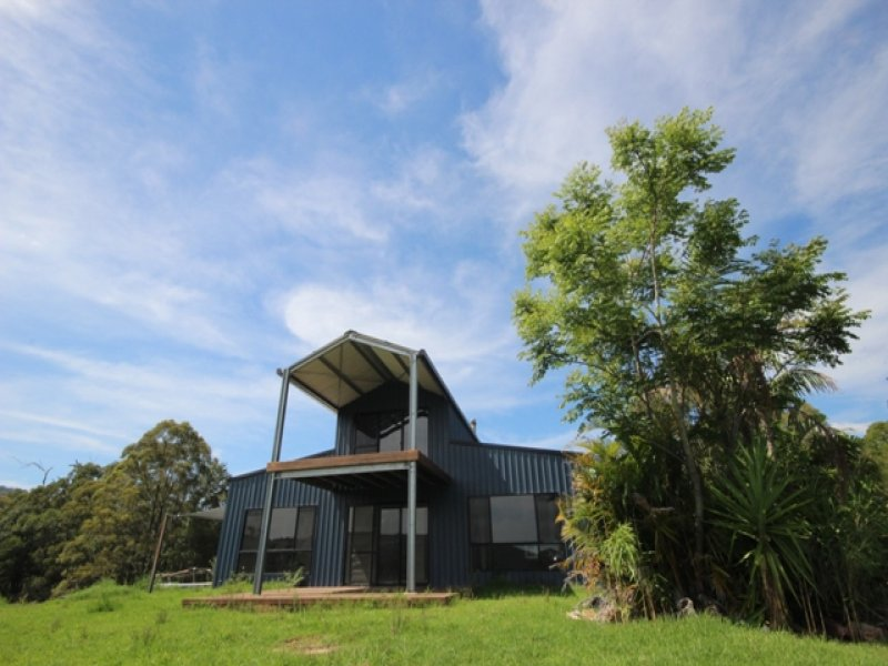 445 Hyndmans Creek Road, Byabarra, NSW 2446