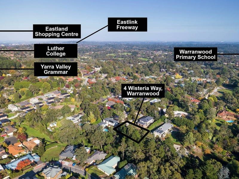 4 Wisteria Way, Warranwood, Vic 3134