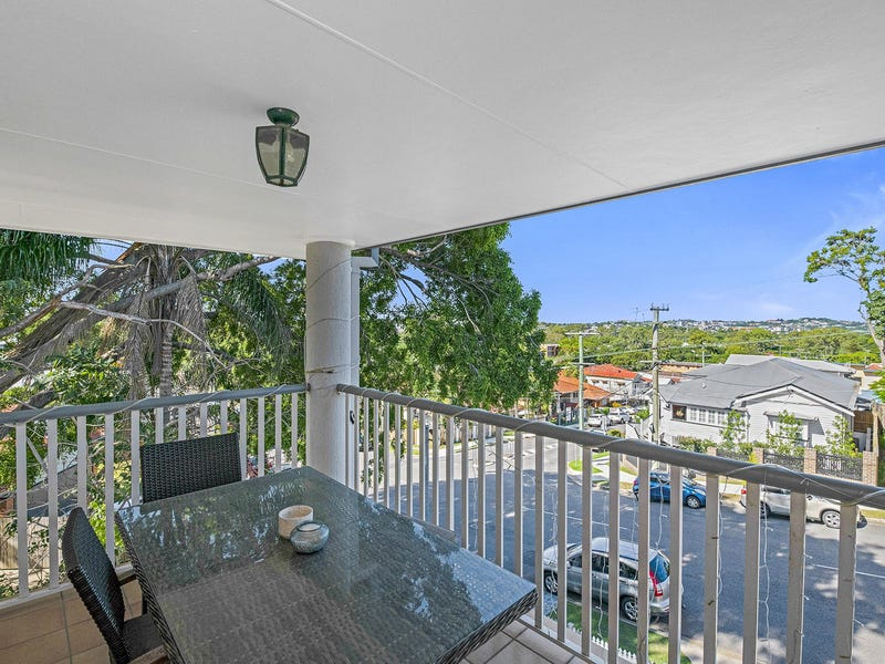 5/8 Clyde Road, Herston, Qld 4006