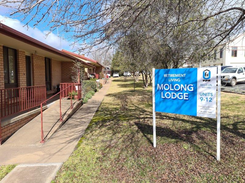 3/10 Bell's Lane, Molong, NSW 2866