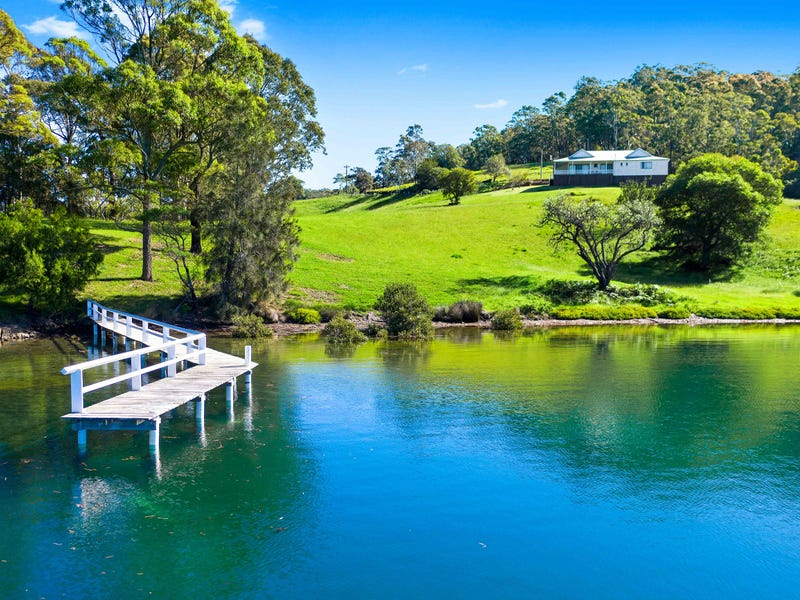 119 Riverview Road, North Narooma, NSW 2546