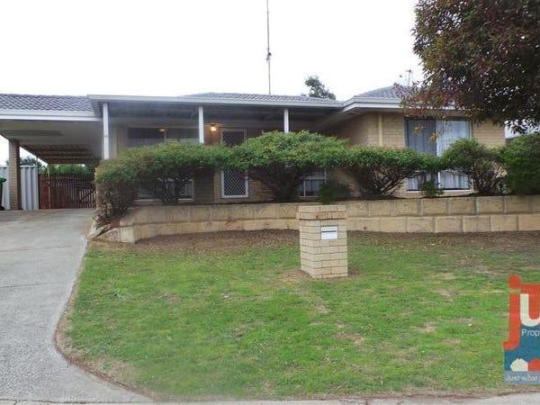 16 Pearce Court, Usher, WA 6230