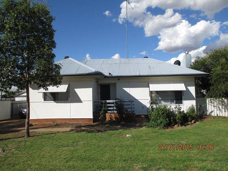 19 Condamine, Ungarie, NSW 2669