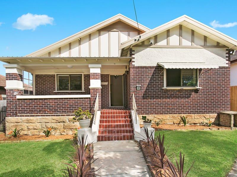 402 Penshurst Street, Chatswood, NSW 2067