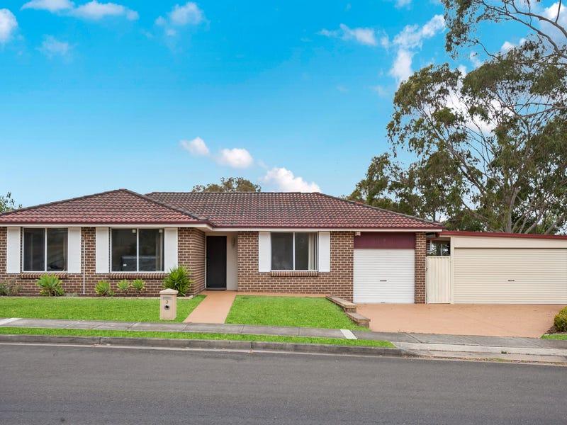 3 Brett Street, Kings Langley, NSW 2147