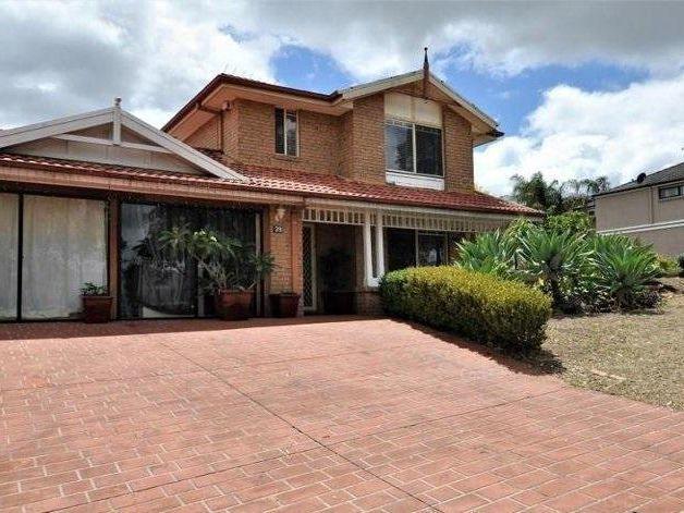 39 Trevor Toms Drive, Acacia Gardens, NSW 2763