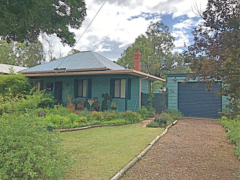 60 Henry Street, Werris Creek, NSW 2341