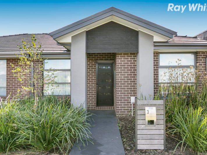 3 Avebury Place, Officer, Vic 3809