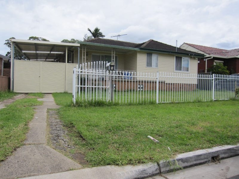 9 Pepler Road,, Cabramatta West, NSW 2166