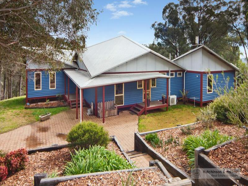 155 Mount Mitchell Road, Invergowrie, Armidale, NSW 2350