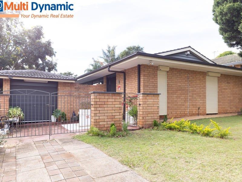 63 Campbellfield Avenue, Bradbury, NSW 2560