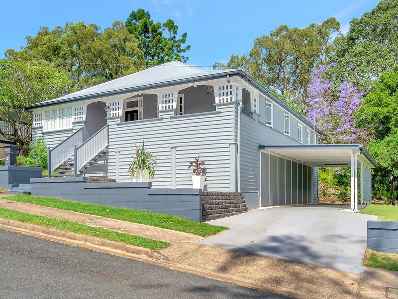 42 Rowland Terrace, Coalfalls, Qld 4305