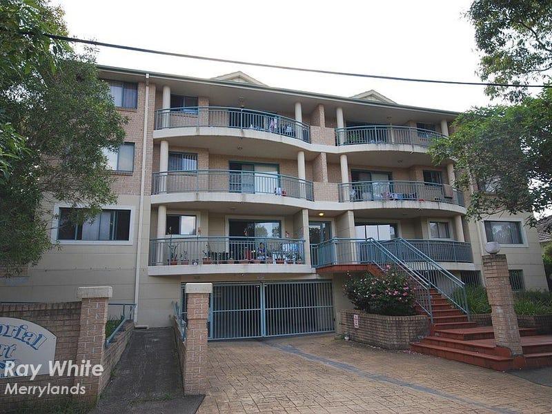 12/29-31 Memorial Avenue, Merrylands, NSW 2160