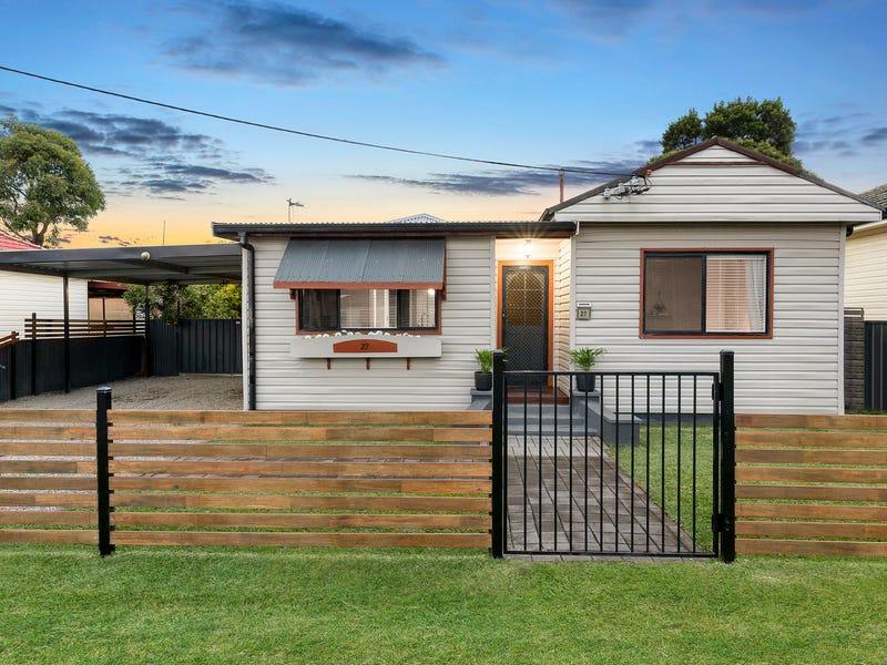 27 Croudace Street, Edgeworth, NSW 2285
