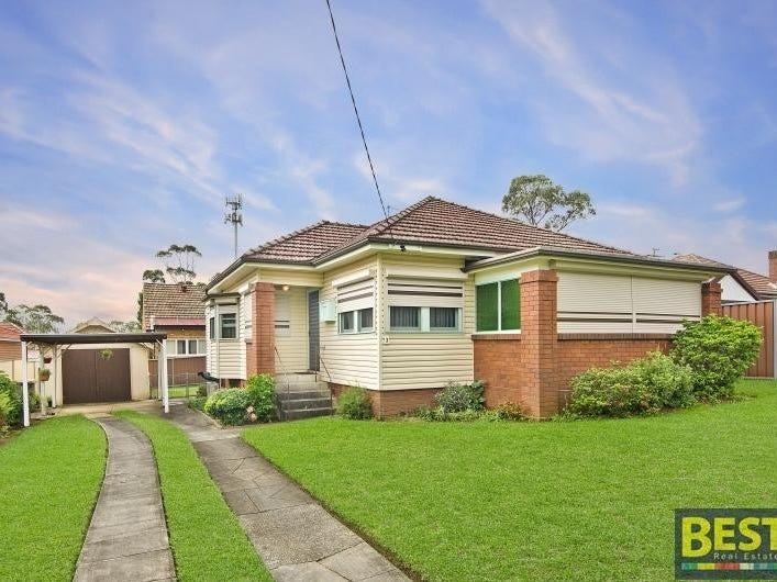 3 Grand Avenue, Westmead, NSW 2145
