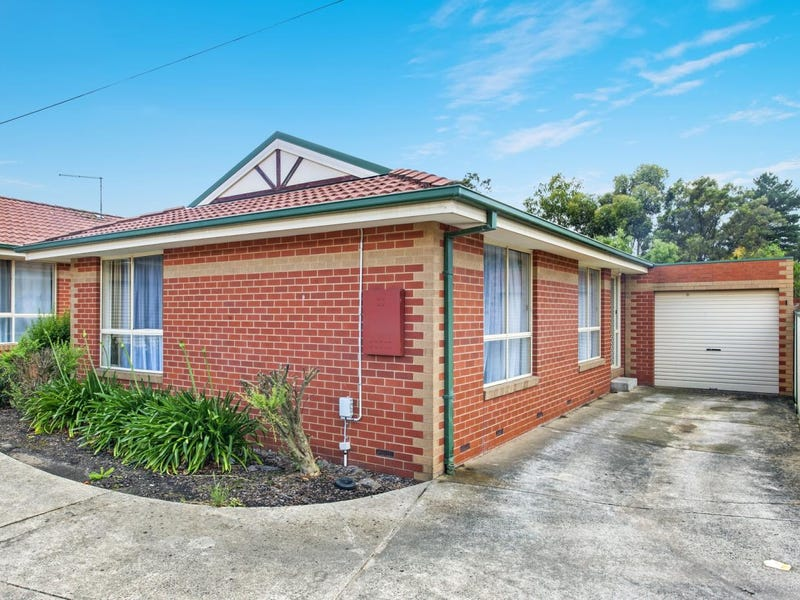 9/5 Hocking Avenue, Mount Clear, Vic 3350
